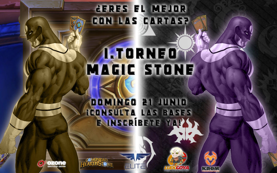 I Torneo Hearthstone – Magic en Elite Gaming Center
